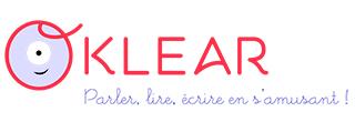 Oklear Logo